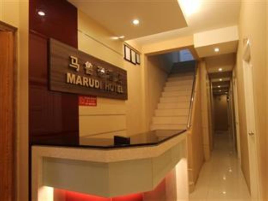Marudi Hotel