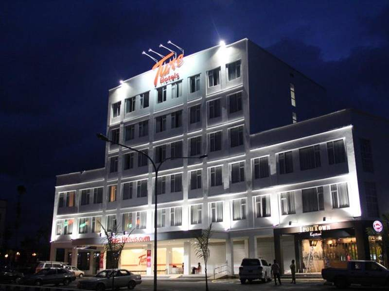 Tune hotel bintulu sarawak hotel reviews best for Home wallpaper kuching