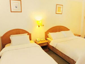 Borneo Hotel Kuching 2