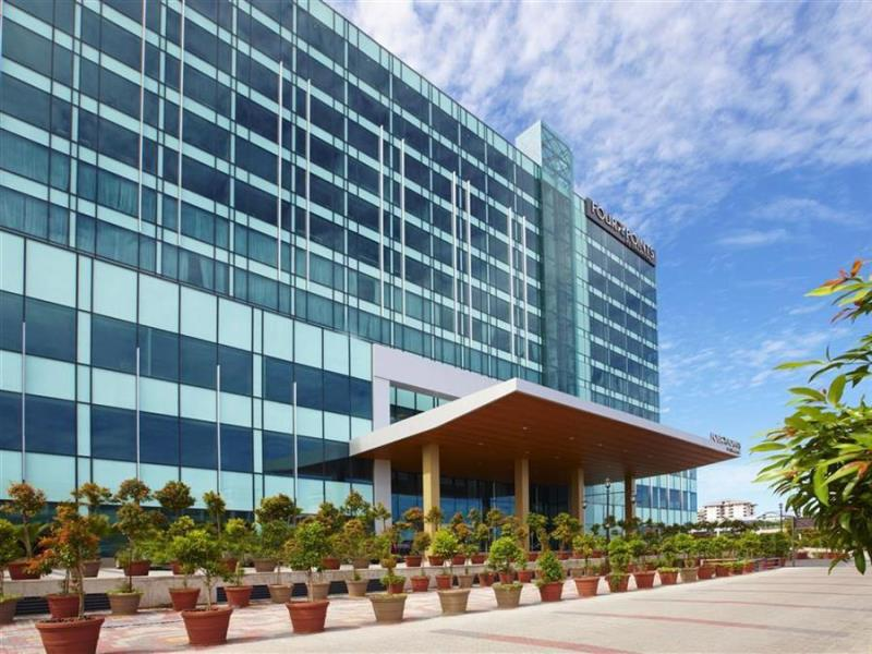 Century Kuching Hotel 1
