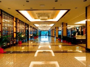 Imperial Palace Hotel Miri 2