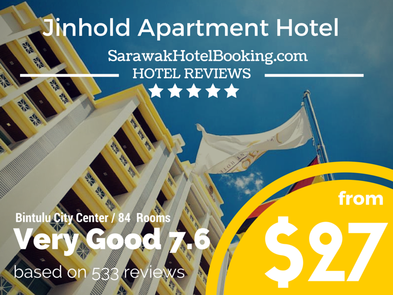 Jinhold Apartment Hotel