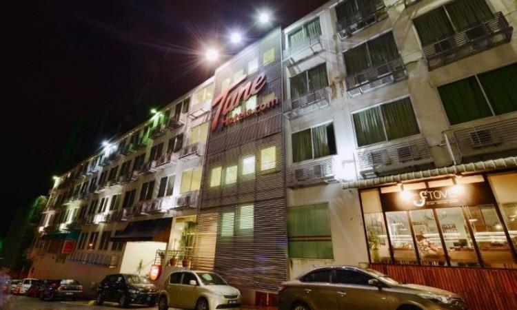 Kingwood Hotel Sibu Room Types