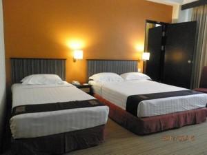 Hotel Seri Malaysia Lawas 6