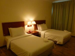 King Ing Hotel mukah 2