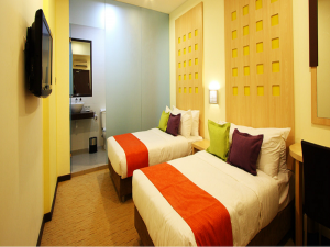 360 Xpress Citycenter Budget Boutique Hotel 6