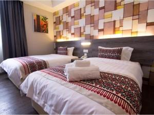 Ajang Hotel 7