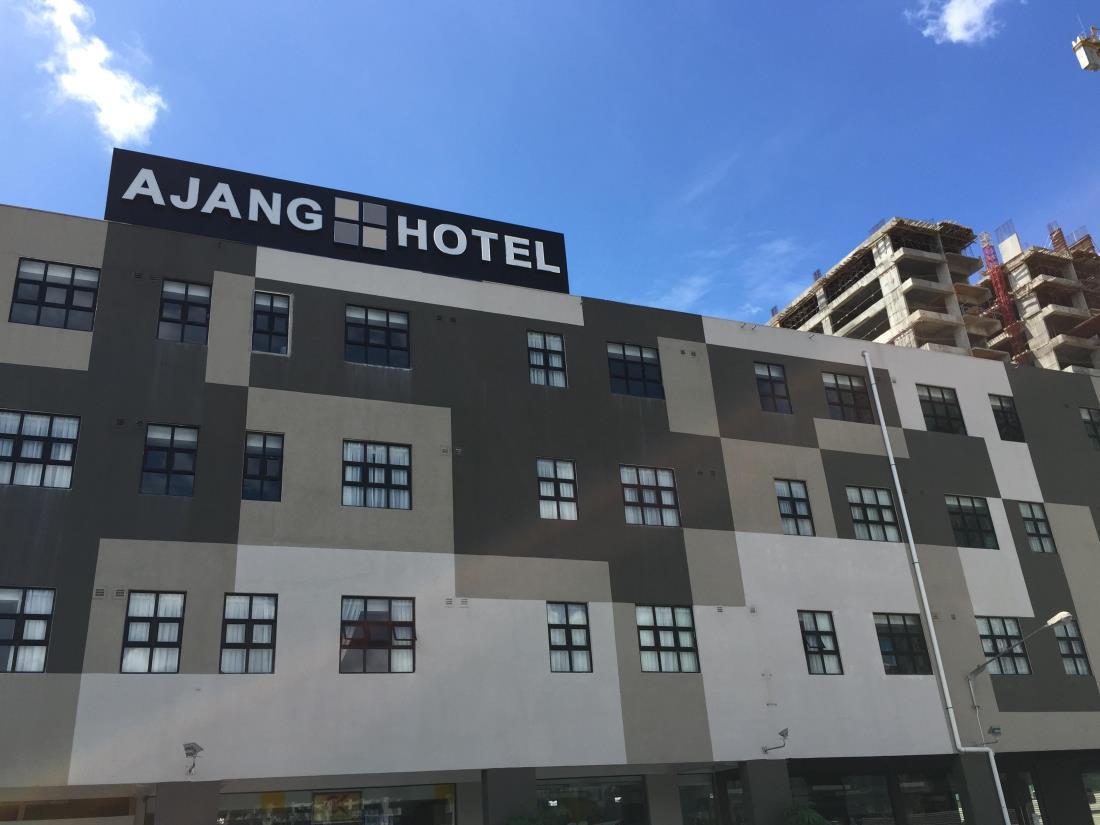 Ajang Hotel Miri