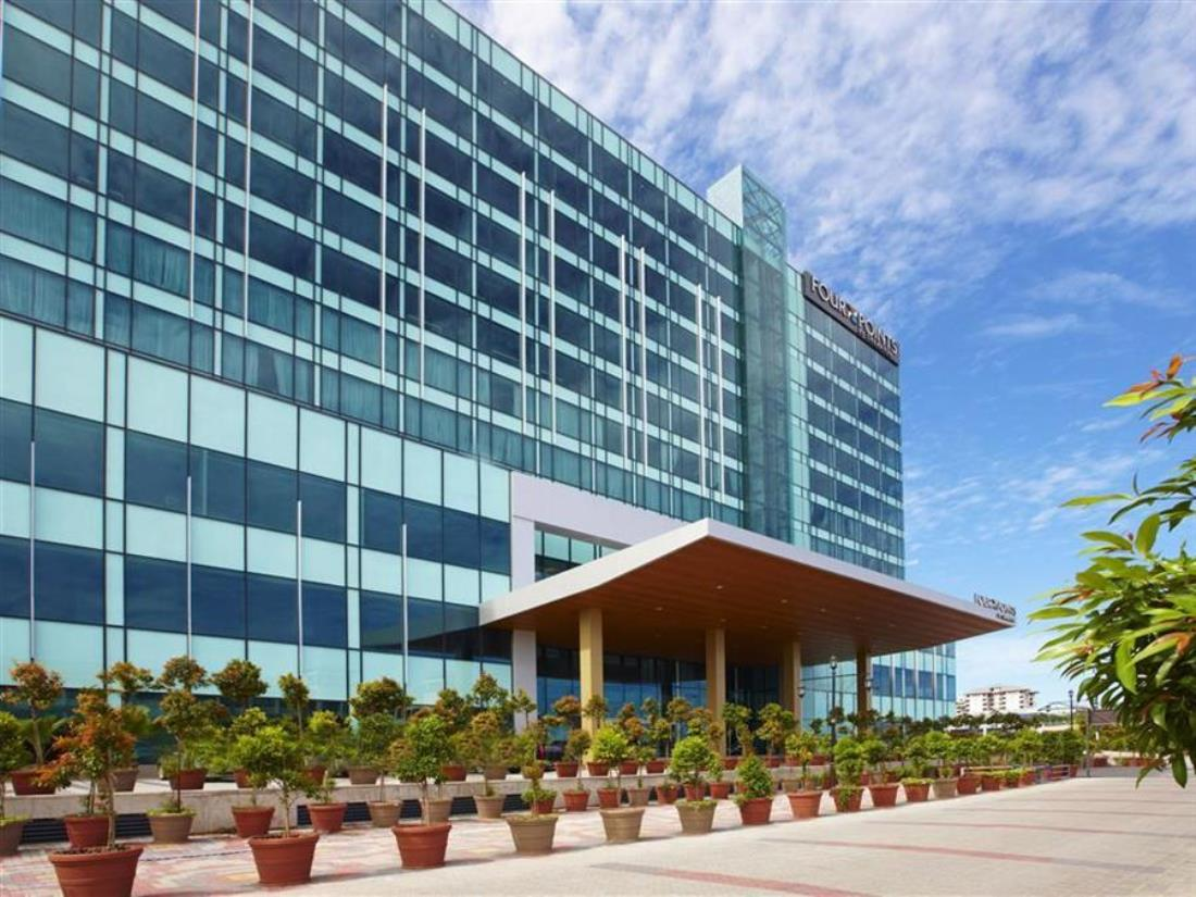 Four Points By Sheraton Kuching Hotel