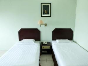Grand Supreme Hotel Kuching 2