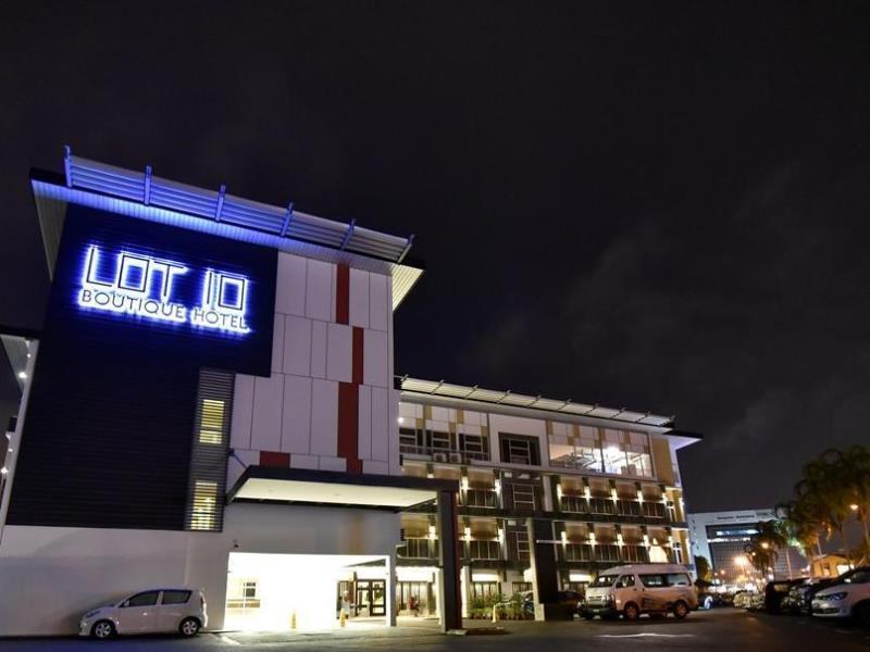 Lot 10 Boutique Hotel 1