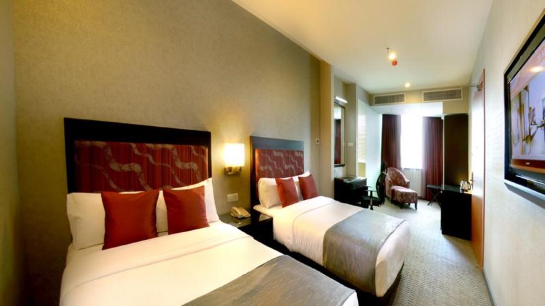 M Hotels Kuching (Tower A & B)