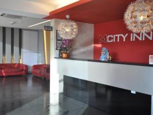 Mcity Inn Miri 5
