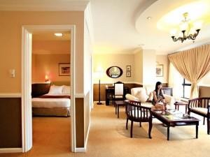 Merdeka Palace Hotel & Suites 2