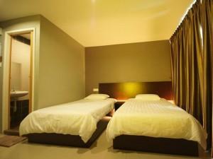 One Point Hotel Kuching 2