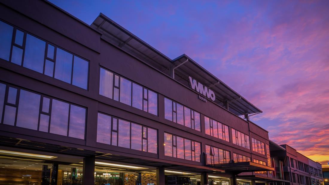 WIWO Hotel