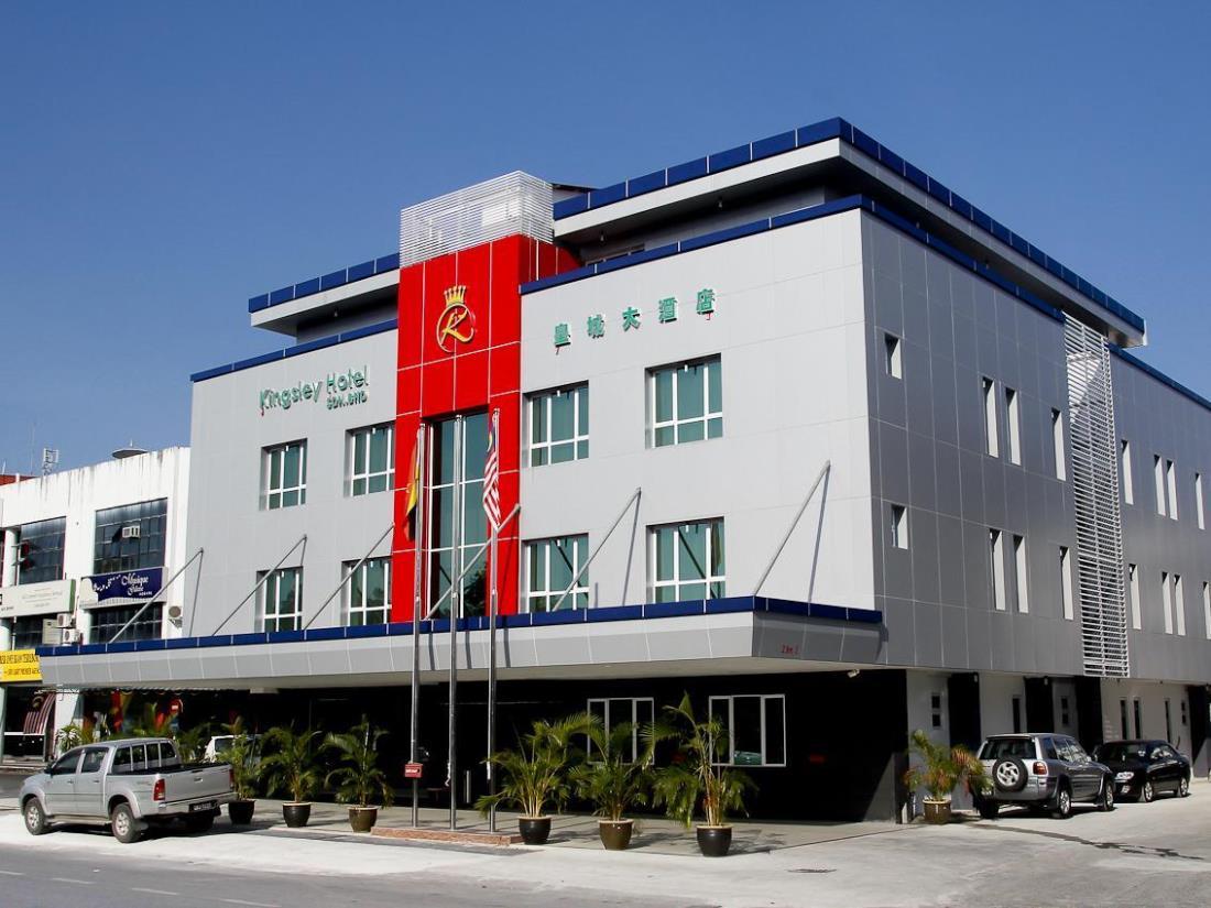 Kingsley Hotel Miri