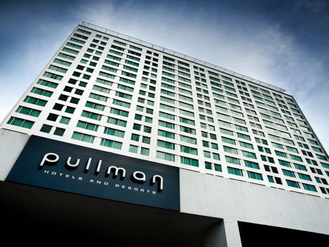 Pullman Kuching的圖片搜尋結果