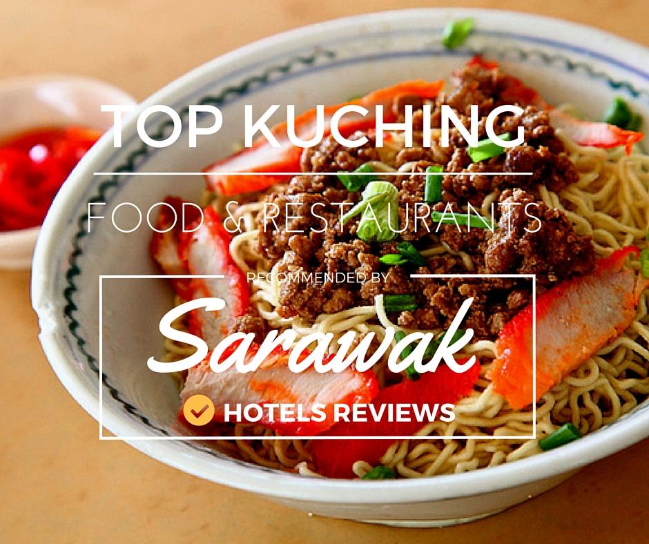 Sarawak Food & Restaurant
