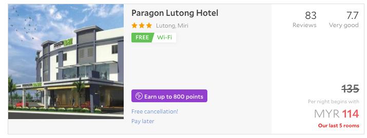 paragon-lutong-hotel