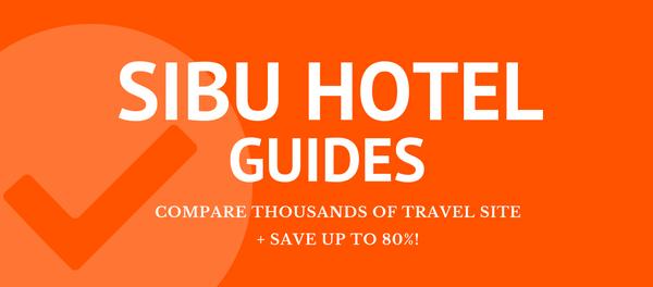 Hotel Guides: Hotels in Sibu