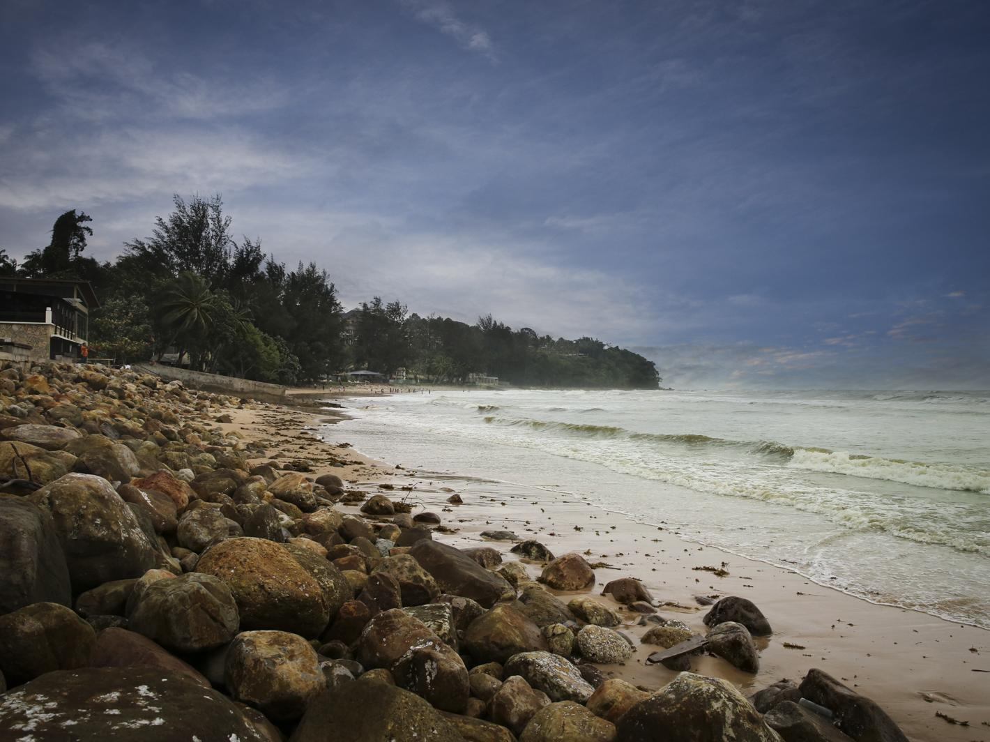 Recommended Hotels near by Damai Santubong