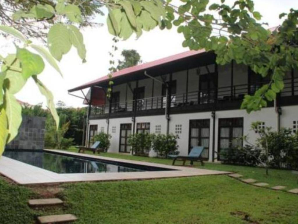 Basaga Holiday Residences