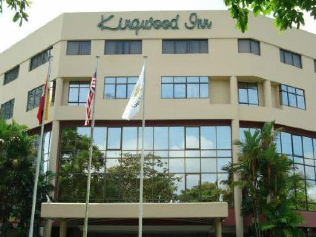 Kingwood Inn Kuching