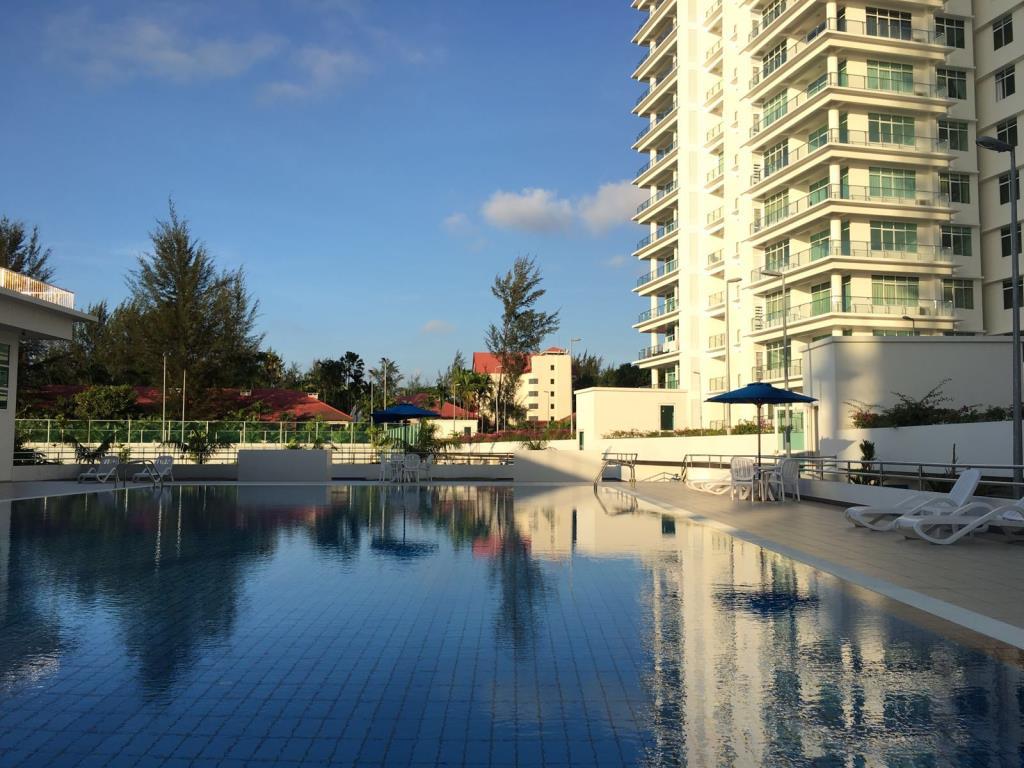 Miri Bay Resort Condominium Holiday Home