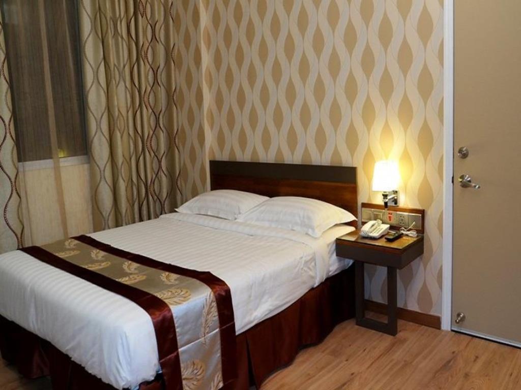 Nova Kuching Hotel